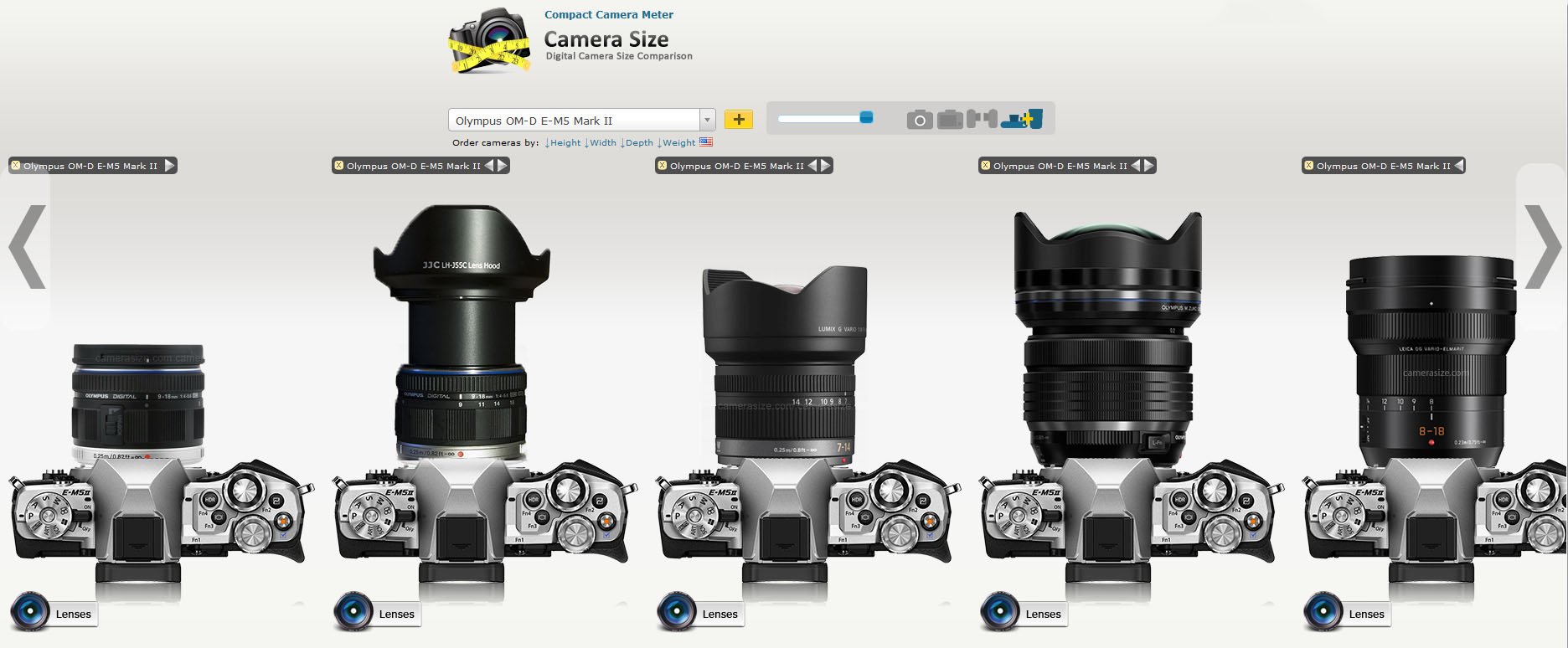 The Online Photographer Lenses Sigma 20mm T15 Ff High Speed Prime For Canon Sony Its Hard To Visualize Sizes From Specs Camerasizecom Rescue Sorta They Only Show Collapsible Collapsedand Thats One Of My Points